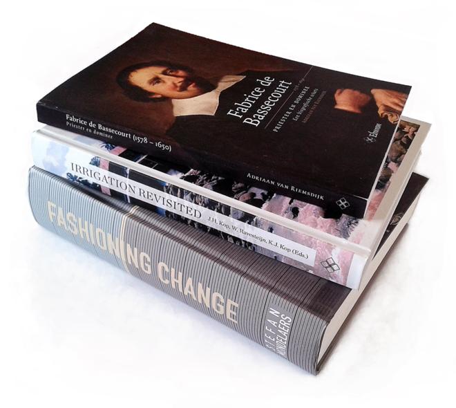 eburon boeken