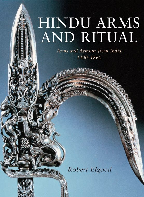 Hindu Arms and Ritual