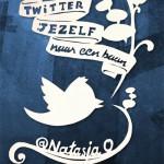 Natasja Oosterloo - twitter jezelf naar een baan