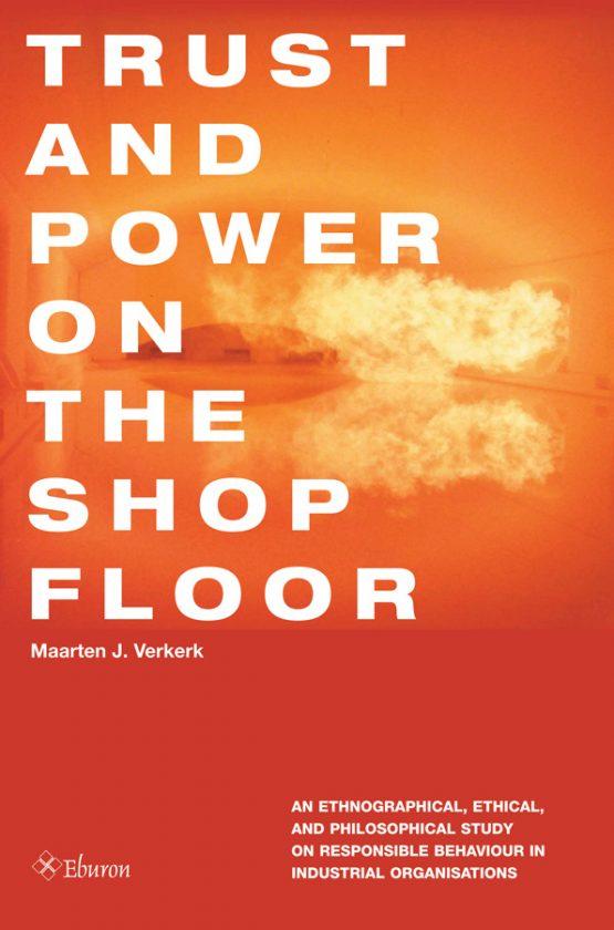 trust and power on the shopfloor
