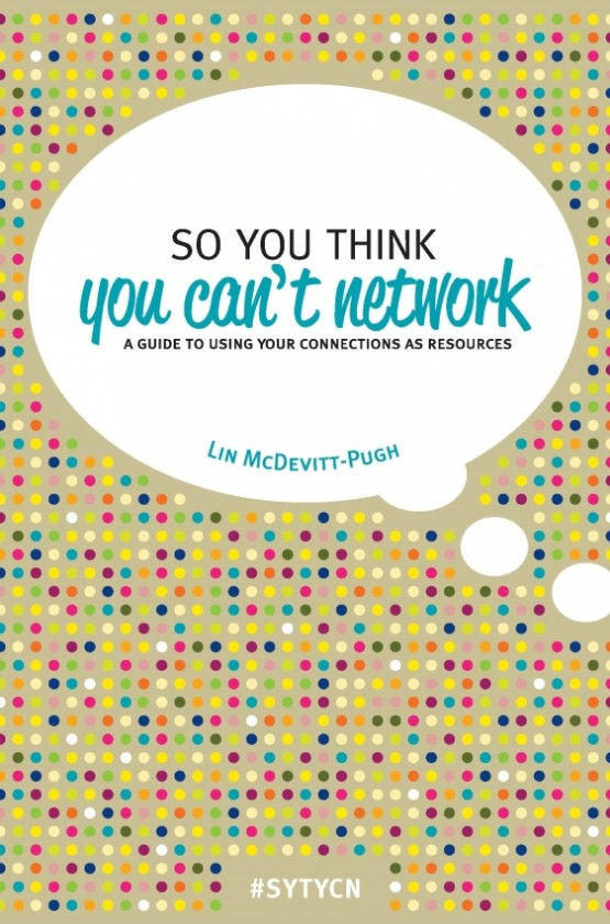 so you think you can't network