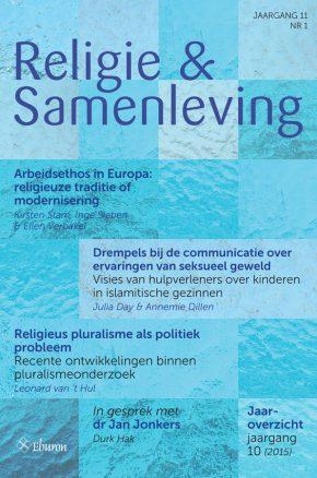 godsdienstsociologie