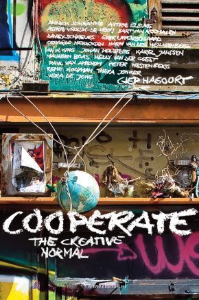 cooperate the creative normal