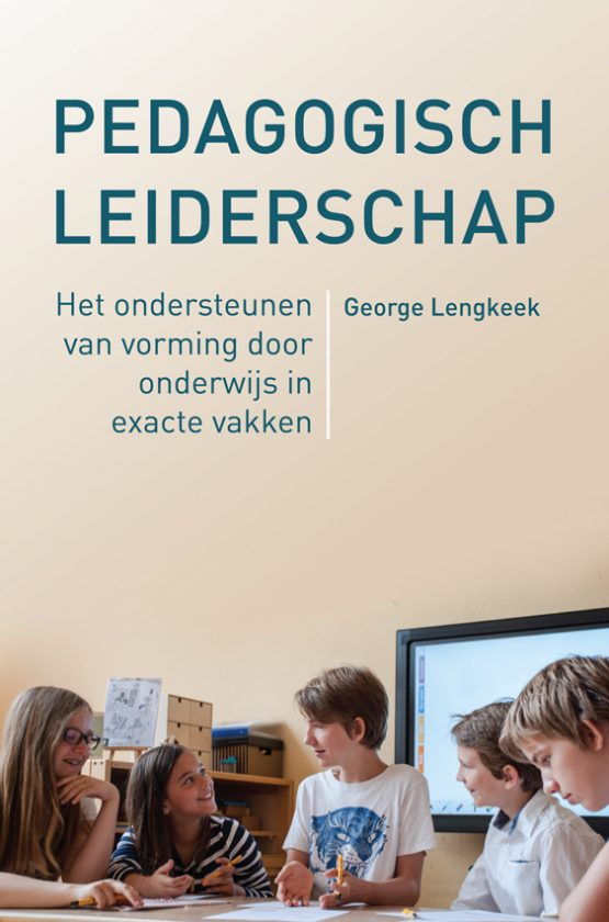pedagogisch leiderschap