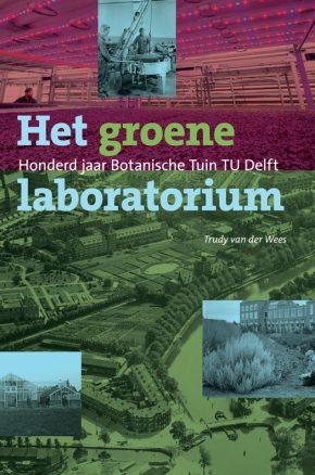 Botanische Tuin TU Delft
