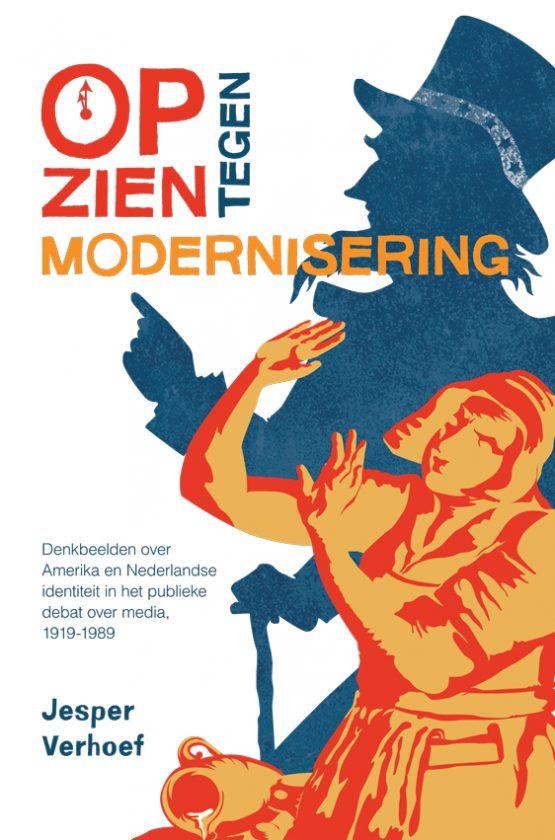 modernisering