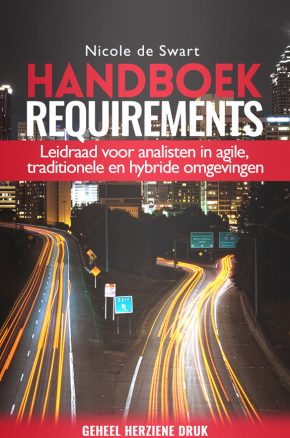 handboek requirements