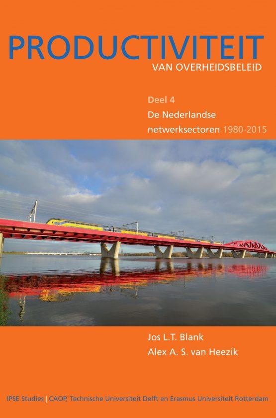 Nederlandse netwerksectoren