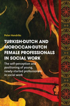 female professionals in social work