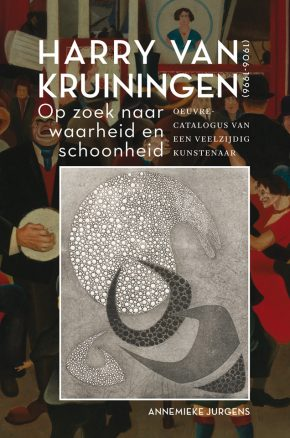 harry van kruiningen
