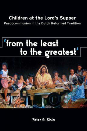 paedocommunion