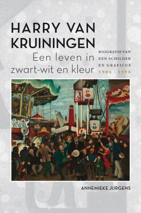 Harry van Kruiningen