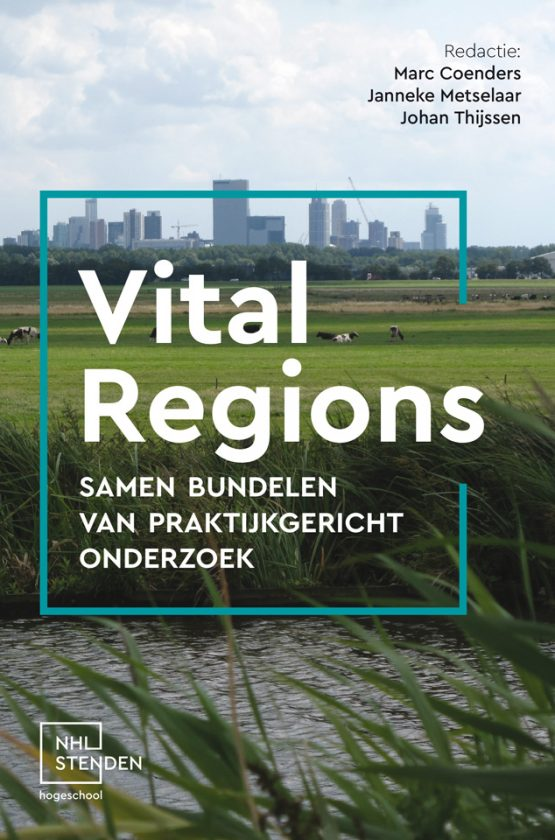 vital regions