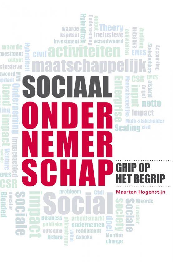 sociaal ondernemerschap