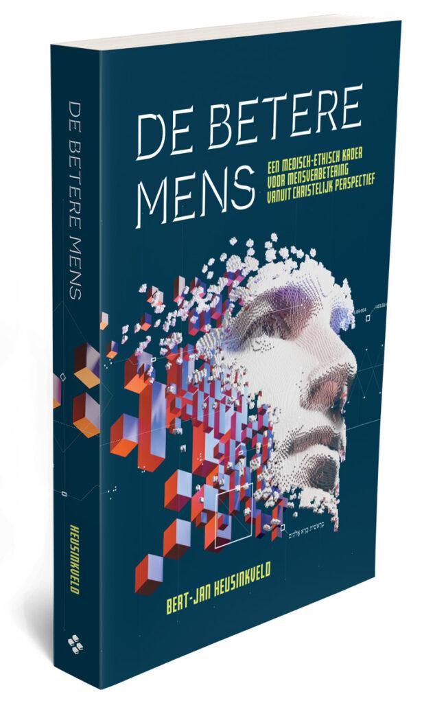 Betere Mens Heusinkveld book cover