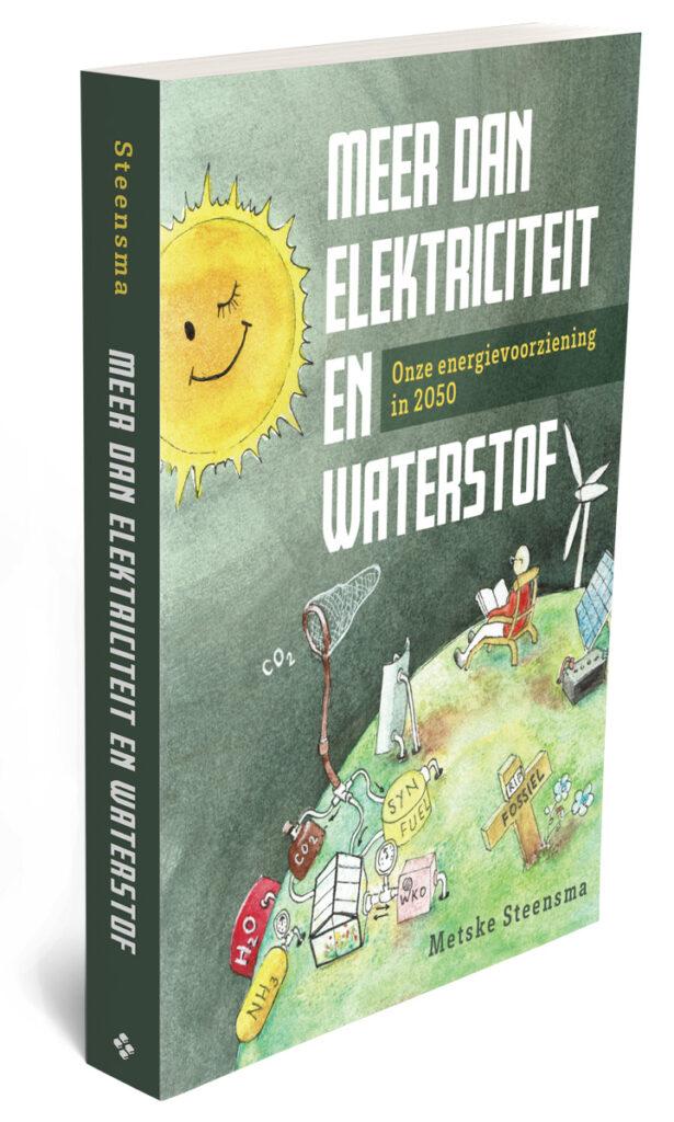 Steensma Meer dan elektriciteit en waterstof